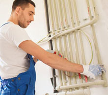 Commercial Plumber Services in Westminster, CA